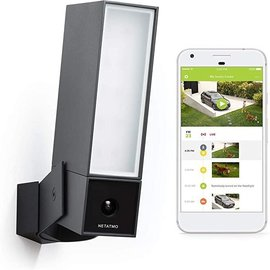 Netatmo Netatmo Presence Outdoor Security Camera with People/Car and Animal Detection