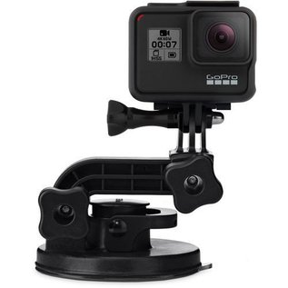 GoPro GoPro Suction Cup Mount (all GoPro cameras)
