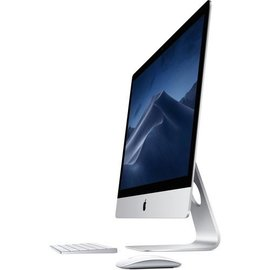 Apple Apple 27-inch iMac 5K Display 3.7GHz 6-core 9th-gen i5 8GB 2TB Fusion Radeon Pro 580X 8GB (early-2019) - NOT IN STOCK. ETA PENDING BUT BACKORDERS ALLOWED.
