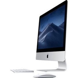 Apple Apple 21.5-inch iMac 4K Display 3.0GHz 6-core 8th-gen i5 8GB 1TB Fusion Radeon Pro 560X 4GB (early-2019) - MAY NOT ALWAYS BE IN STOCK. BACKORDERS ALLOWED.