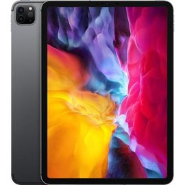 "Apple ** SPECIAL ORDER ONLY - GLOBALLY CONSTRAINED ITEM - NO ETA - BACKORDERS ALLOWED** Apple iPad Pro 11"" (2nd gen) Wi-Fi + Cellular 256GB Space Gray (Early 2020)"