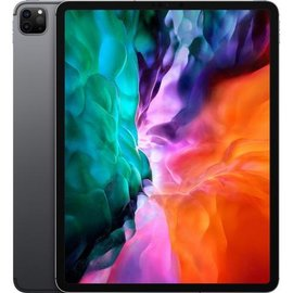 """Apple ** SPECIAL ORDER ONLY** Apple iPad Pro 12.9"""" (4th gen) Wi-Fi + Cellular 256GB Space Gray (Early 2020) - GLOBALLY CONSTRAINED ITEM - NO ETA - BACKORDERS ALLOWED"""