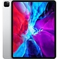 """Apple ** SPECIAL ORDER ONLY - GLOBALLY CONSTRAINED ITEM - NO ETA - BACKORDERS ALLOWED** Apple iPad Pro 12.9"""" (4th gen) Wi-Fi + Cellular 512GB Silver (Early 2020)"""