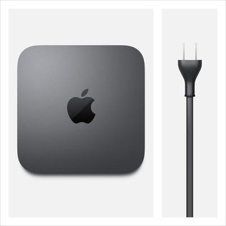 Apple Apple Mac Mini 3.6GHz 4-Core i3 8GB 256GB SSD space gray (early 2020) - NEW PRODUCT. MAY NOT ALWAYS BE IN STOCK. BACKORDERS ALLOWED.