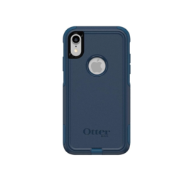 OtterBox Otterbox Commuter Case for iPhone XR - Bespoke Way Blue