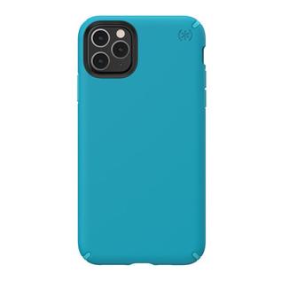 Speck Speck Presidio Pro Case for iPhone 11 Pro Max - Bali Blue/Skyline Blue