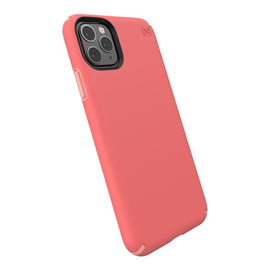 Speck Speck Presidio Pro Case for iPhone 11 Pro Max - Parrot Pink/Chiffon Pink