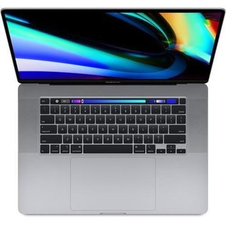 """Apple Apple MacBook Pro 16"""" 2.6G 6-Core i7 16GB 512GB AMD Radeon Pro 5300M w/ 4GB - Space Gray (late-2019) - MAY NOT ALWAYS BE IN STOCK. BACKORDERS ALLOWED."""