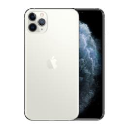 Apple Apple iPhone 11 Pro Max 64GB Silver (Unlocked and SIM-free)