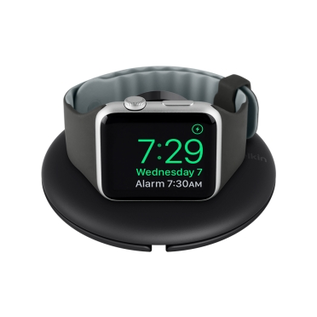 Belkin Belkin Travel Stand for Apple Watch (charging cable not included)