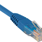 Tripplite Tripplite 25ft Cat5e Ethernet Patch Cable