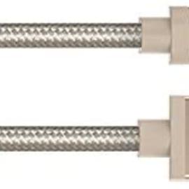 Kanex Kanex Premium DuraBraid Lightning ChargeSync Cable - 6 ft (2m) Gold