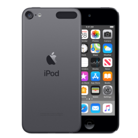 Apple Apple iPod touch 7 gen 128GB Space Gray (2019)