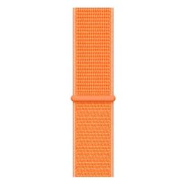 Apple Apple Watch Band 38/40mm Papaya Sport Loop Band 130-190mm (ATO)