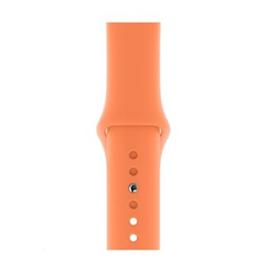 Apple Apple Watch Band 38/40mm Papaya Sport Band 130-200mm (ATO)