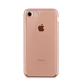 Belkin Belkin Air Protect Case for iPhone 8/7 - Rose Gold (WSL)