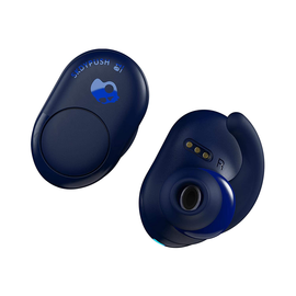Skullcandy Skullcandy Push True Wireless In-Ear Earbuds Indigo