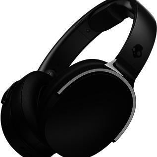 Skullcandy Skullcandy Crusher 3.0 Wireless Over-Ear Headphones Black