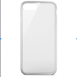 Belkin Belkin Air Protect Case for iPhone 8/7 - Silver (WSL)