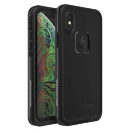 LifeProof LifeProof Frē for iPhone Xs ONLY Case - Asphalt Black