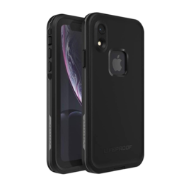 LifeProof LifeProof Frē for iPhone XR Case - Asphalt Black