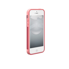 SwitchEasy SwitchEasy Tones Case for iPhone SE 1st gen /5s/5 Pink(WSL)