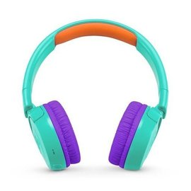 JBL JBL JR300BT Kids Wireless On-Ear Headphones Teal