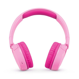 JBL JBL JR300BT Kids Wireless On-Ear Headphones Pink