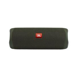 JBL JBL Flip 5 Bluetooth Splashproof Speaker Green