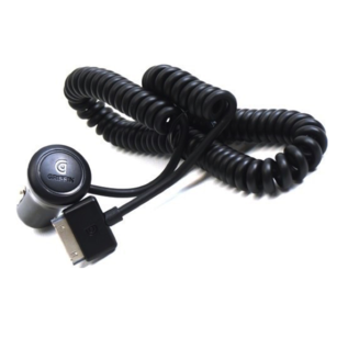 Griffin Griffin PowerJolt for 30-pin iPod/iPhone/iPad car charger (2A x 1 USB) (While Supplies Last)