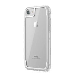 Griffin Griffin Survivor Clear Case for iPhone 8/7/6s/6 Clear/White (WSL)