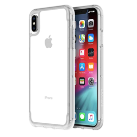 Griffin Griffin Survivor Clear Case for iPhone Xs Max  - Clear