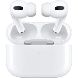 Apple Apple Airpods Pro with Wireless Charging Case (No returns once opened for In-Ear devices)