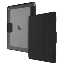 Incipio Incipio Clarion Folio for iPad Pro 9.7 Black ALL SALES FINAL - NO RETURNS OR EXCHANGES