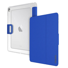 Incipio Incipio Clarion Folio for iPad Pro 9.7 Blue ALL SALES FINAL - NO RETURNS OR EXCHANGES