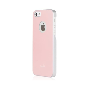 Moshi Moshi iGlaze Case for iPhone SE 1st gen/5s/5 Champagne Pink (While Supplies Last)