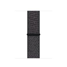 Apple Apple Watch Band 38/40mm Black Nike Sport Loop Band 130-190mm
