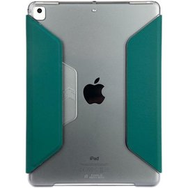 "STM STM Studio Case for iPad 6/5 gen/Pro 9.7""/Air2/Air Dark Green Smoke"