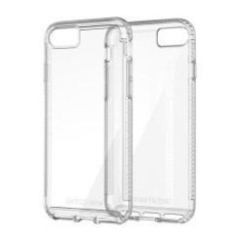 Tech21 Tech21 Pure Clear Case for iPhone SE 2020/8/7 - Clear
