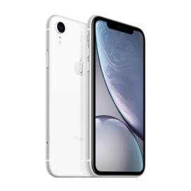 Apple Apple iPhone XR 128GB White (Unlocked and SIM-free)