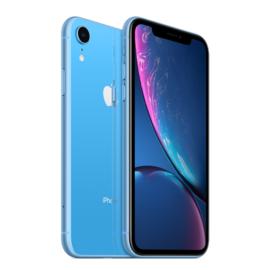 Apple Apple iPhone XR 64GB Blue (Unlocked and SIM-free)