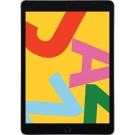 "Apple Apple iPad Wi-Fi 128GB 7th gen 10.2"" Space Gray (2019) (ATO)"