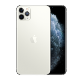 Apple Apple iPhone 11 Pro Max 256GB Silver (Unlocked and SIM-free)