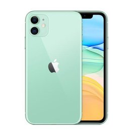 Apple Apple iPhone 11 64GB Green (Unlocked and SIM-free)