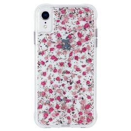 Case-Mate Case-Mate Karat Petals Case for iPhone XR - Ditsy Flowers