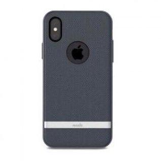 Moshi Moshi Vesta Case for iPhone Xs/X Bahama Blue
