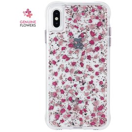 Case-Mate Case-Mate Karat Petals Case for iPhone Xs Max - Ditsy Flowers