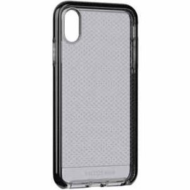 Tech21 Tech21 Evo Check Case for iPhone Xs Max Smokey/Black  (While Supplies Last)