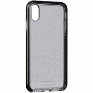 Tech21 Tech21 Evo Check Case for iPhone Xs Max Smokey/Black  (While Supplies Last)