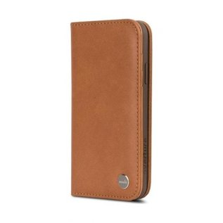 Moshi Moshi Overture Case for iPhone Xs/X Caramel Brown
